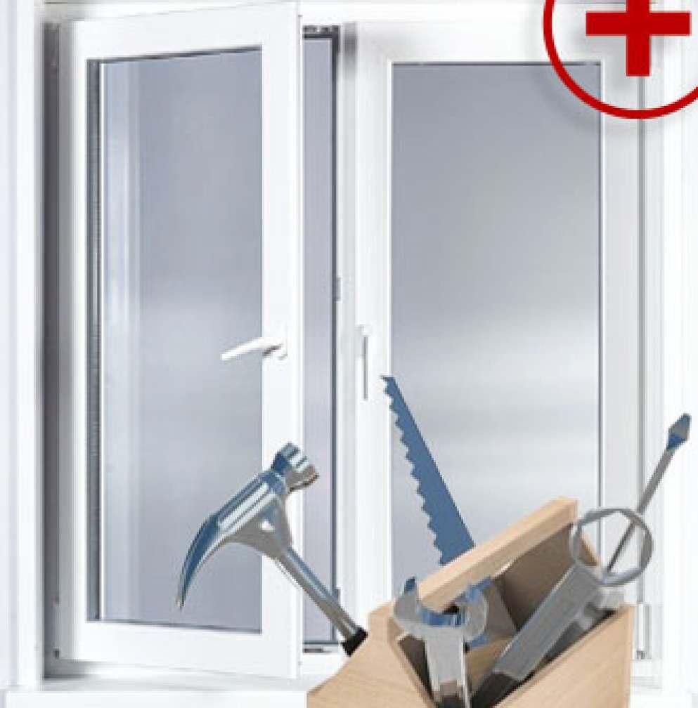 Ремонт металлопластиковых окон - объявления на 7232.kz.